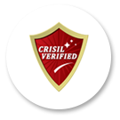 Crisil Verified